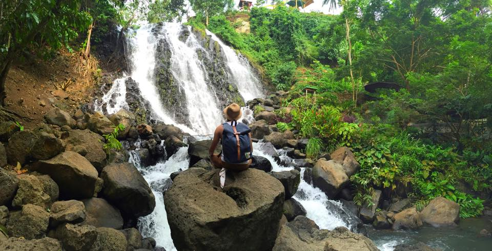 Iligan's Southern Waterfall Trifecta and How to Get there