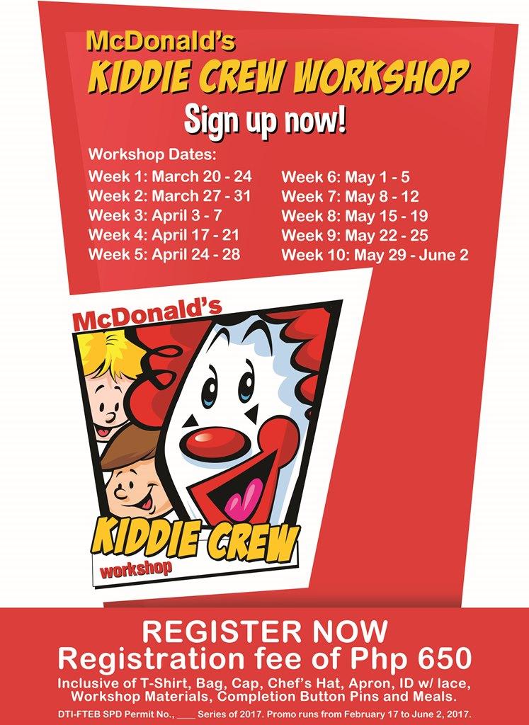 Kiddie Crew Poster_Final