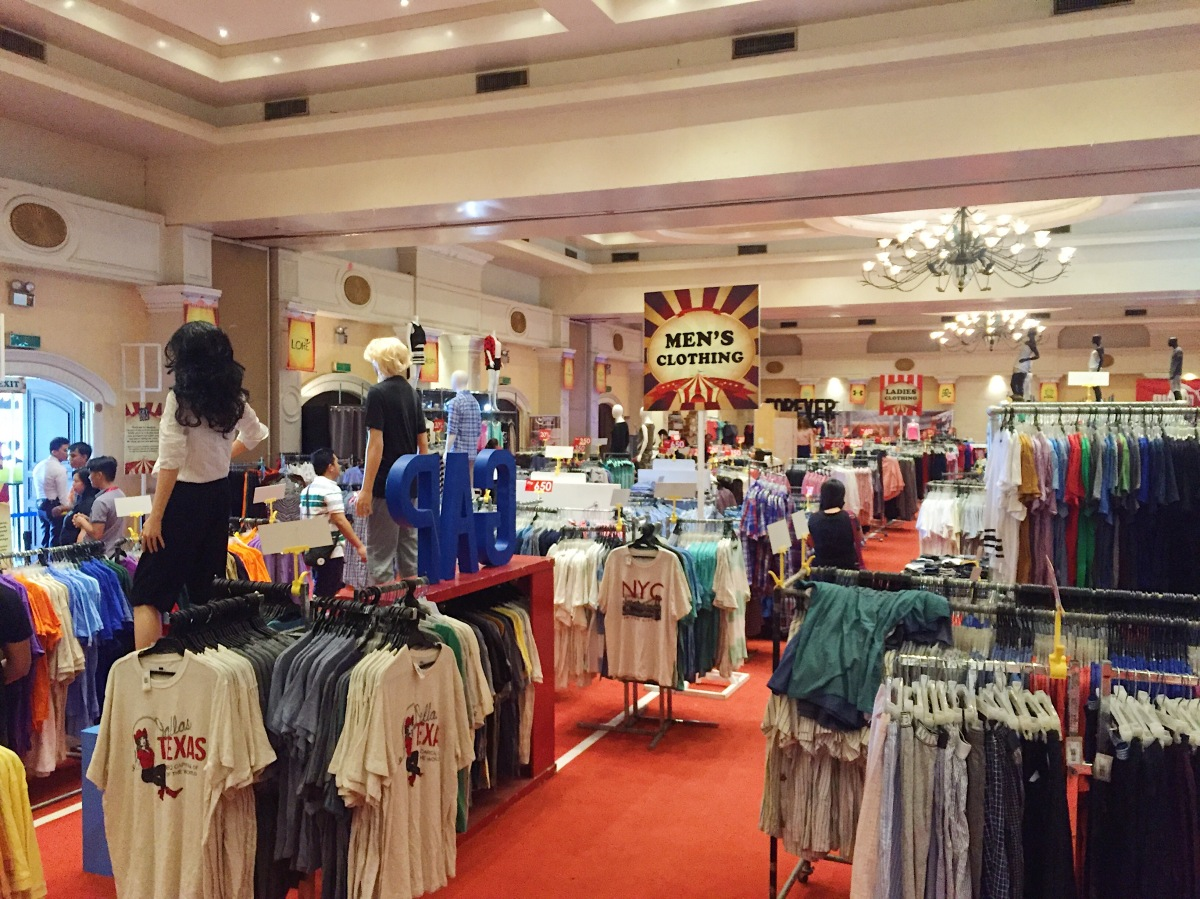 Easy Ways to Save-as-You-Shop Big at OFFPRICE Philippines