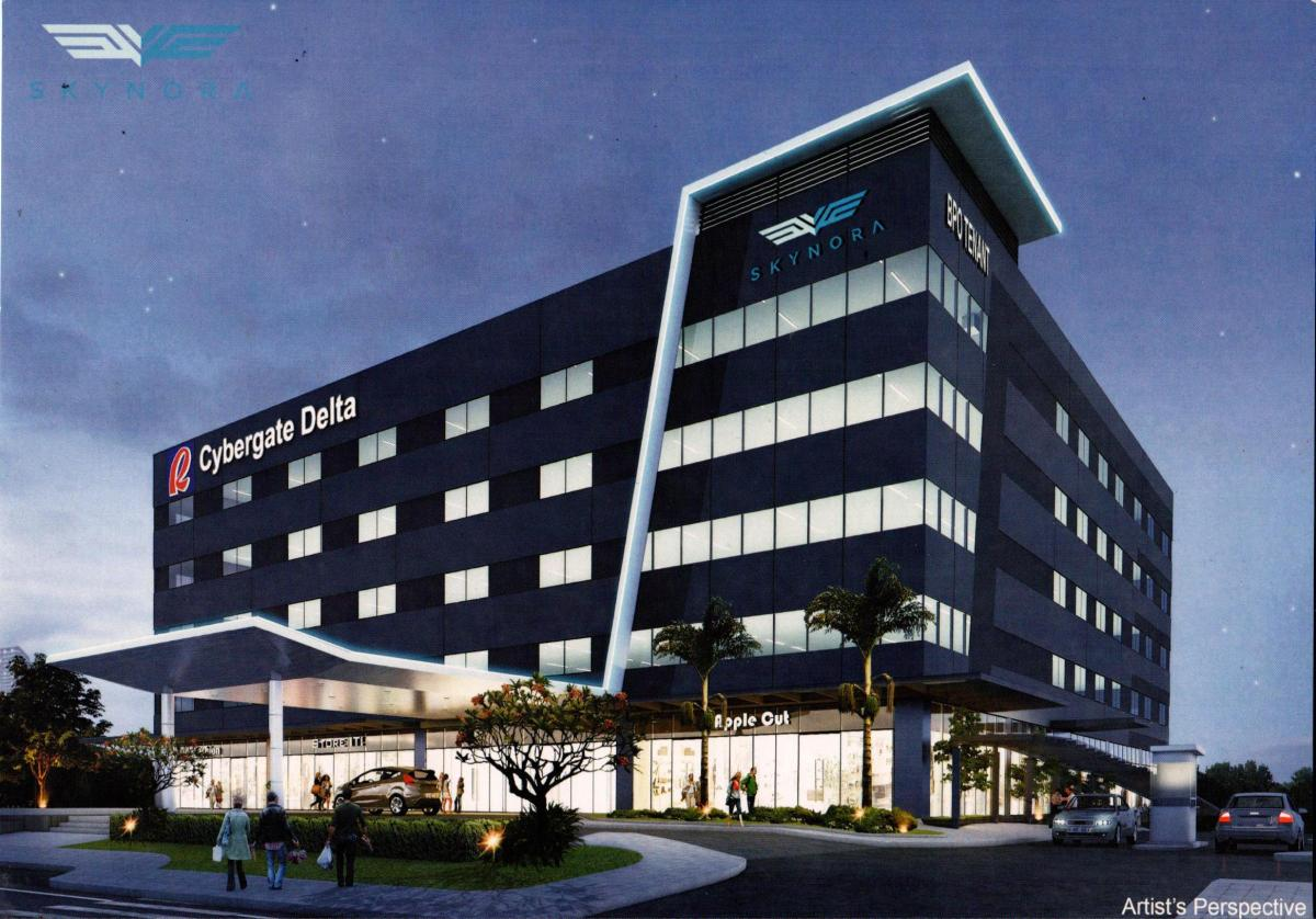 "Five-star Office Space for the more ""business-ready"" Davao 