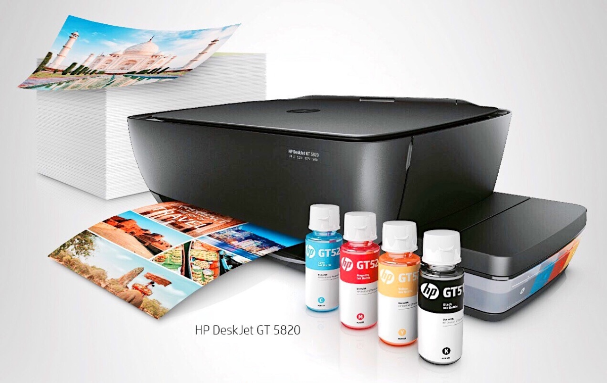 Save on High-Volume Printing Cost with HP Printer Summer Bundle