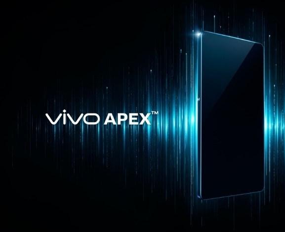 Vivo APEX