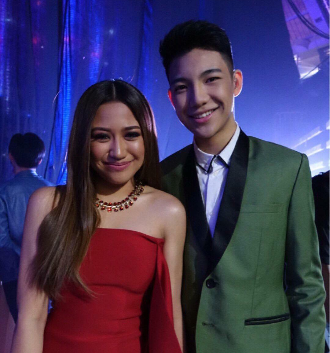 Morissette: It would be special if I shared the stage with Darren in Davao