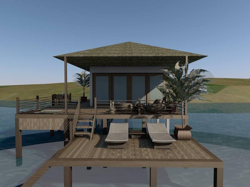 1 - Avara's Maldivian-inspired casitas and villas