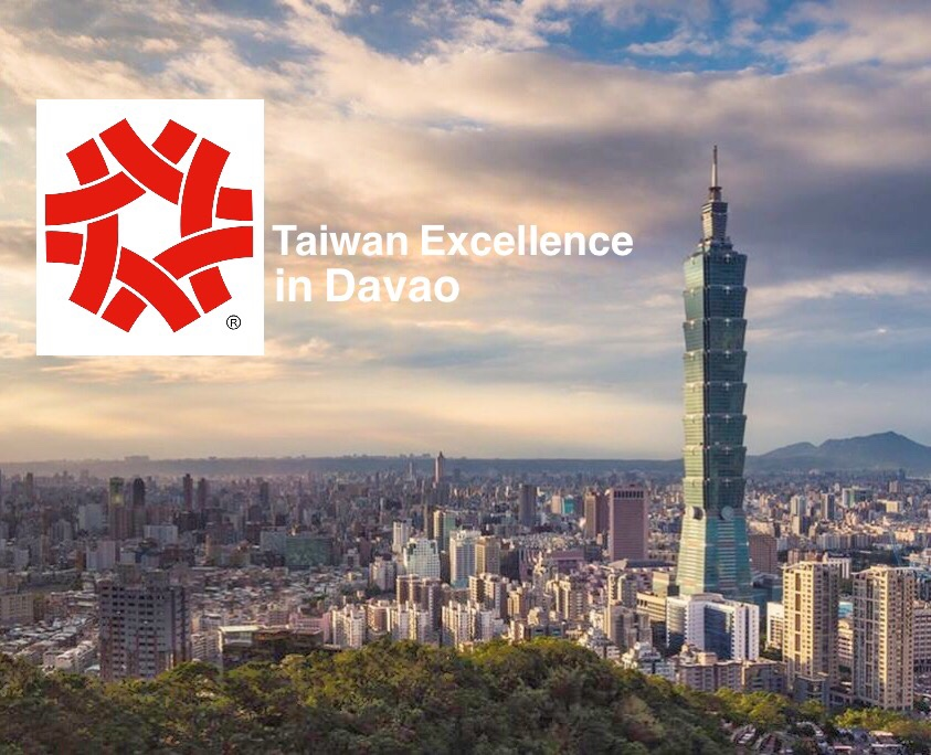 Taiwan Excellence Invites Dabawenyos to Try Award-Winning Lifestyle Brands for Free