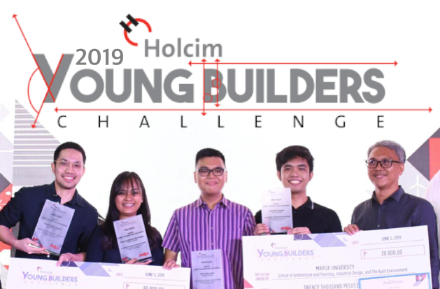 Mapúa Wins 2019 Holcim Young Builders Challenge