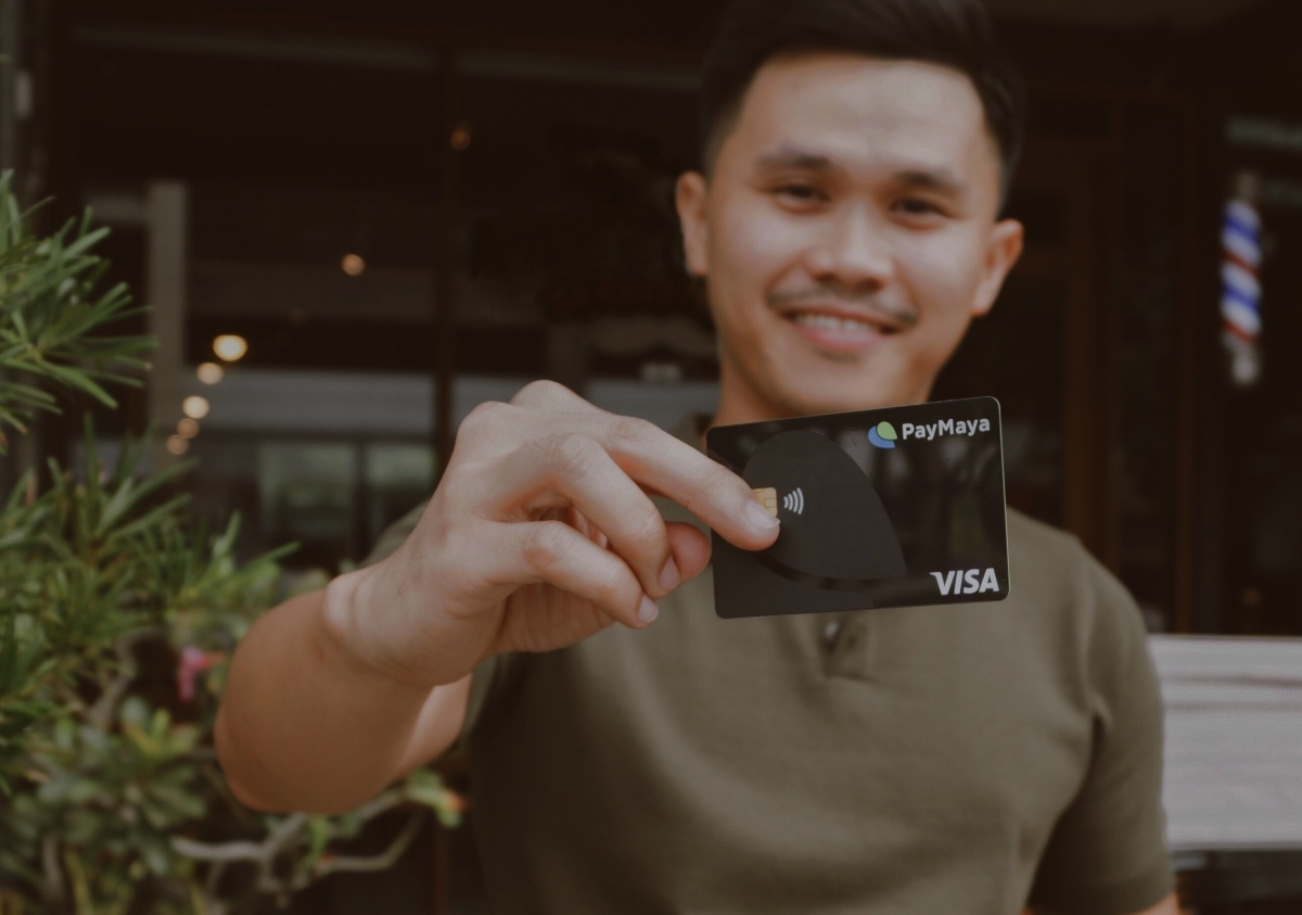 PayMaya Releases Newly Designed, EMV-enabled Card | How to Get | How to Upgrade