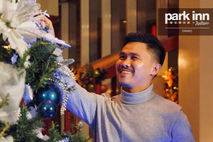 Feel Good Deals : Holidays 2019 at Park Inn by Radisson Davao