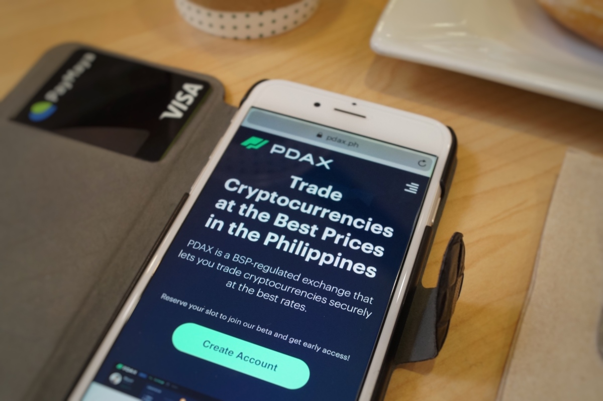 Connect to the Future of Investing with PDAX | How to Buy Bitcoin in the Philippines