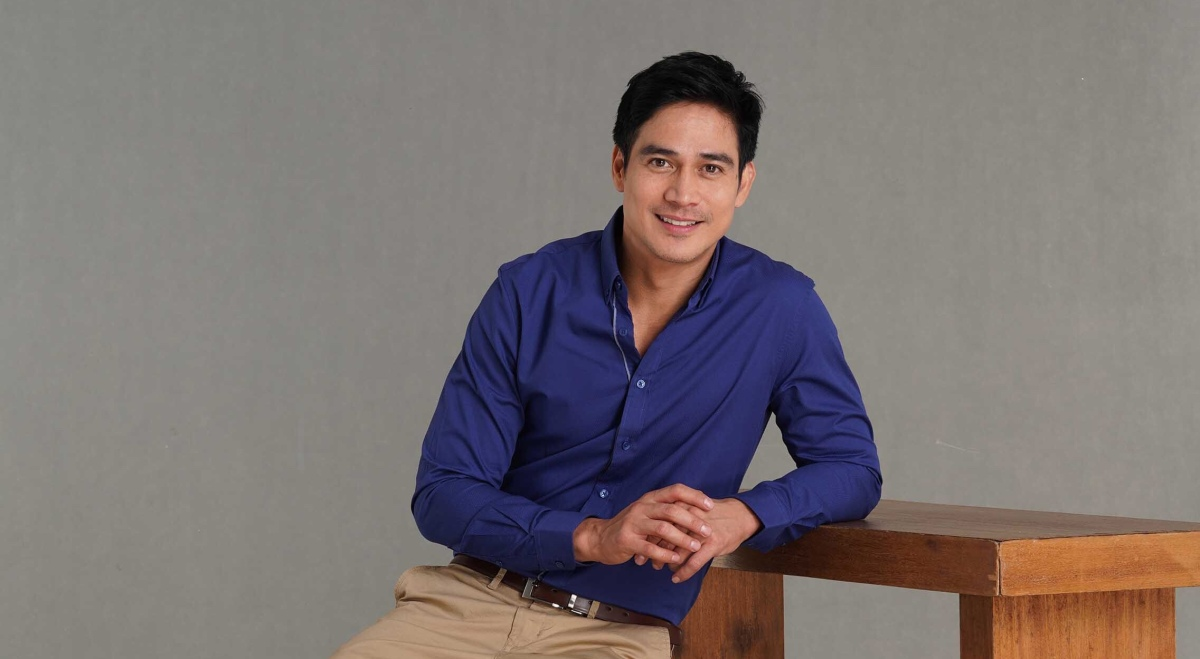 Then Overseas Filipino Security Guard Piolo Pascual shares 'Part of protecting your hard-earned money is choosing the right remittance partner'