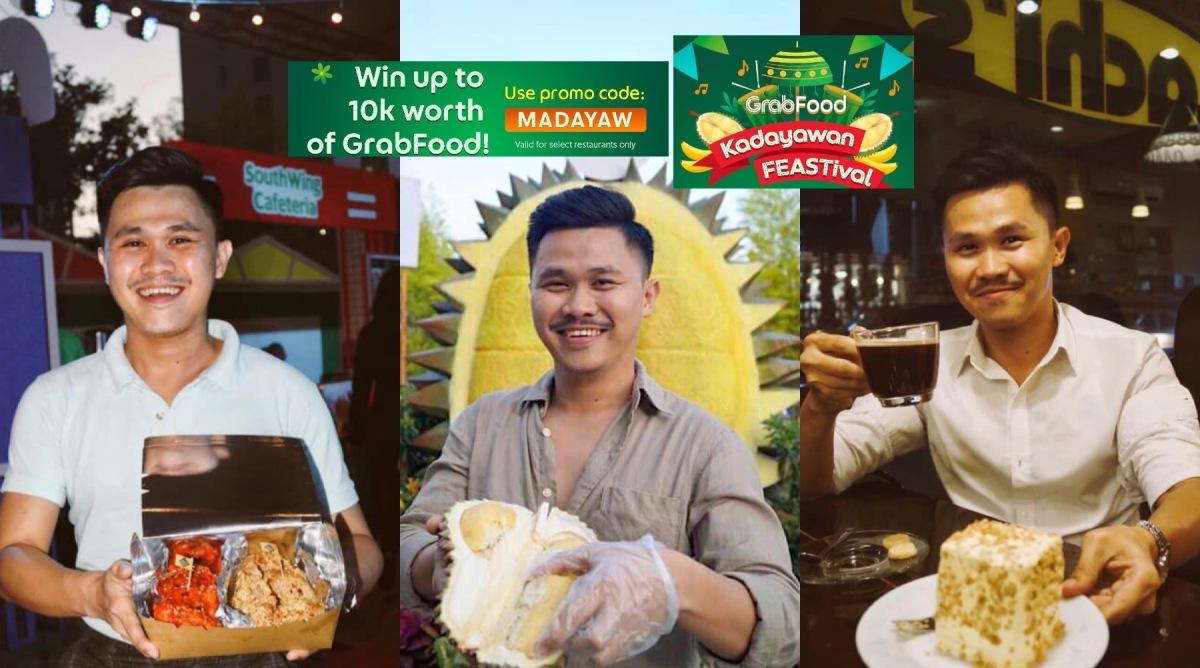 My Kadayawan Revelry | From Food Hopping To FoodGrabbing